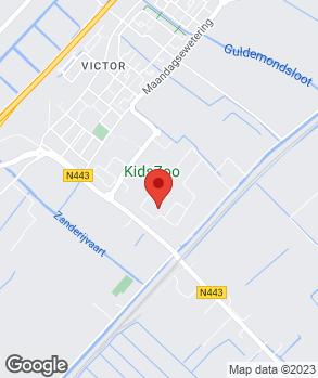 Locatie Auto Forza op kaart