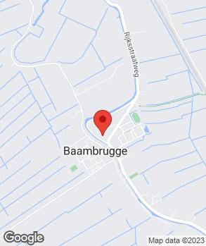 Locatie Garagebedrijf Petrogas B.V. op kaart