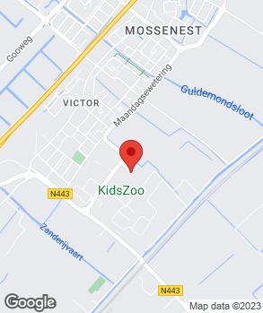 Locatie Diesveld Mobiel op kaart