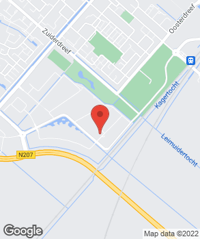 Locatie Profile Car & Tyreservice ABO op kaart