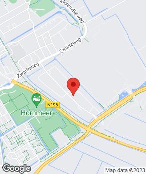 Locatie Gert de Jong Automobielen op kaart