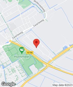 Locatie Subaru Aalsmeer op kaart