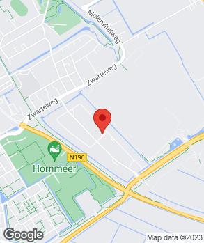 Locatie Auto Maas op kaart