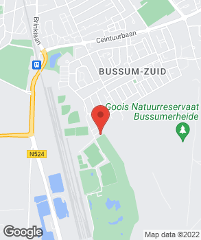 Locatie Autobedrijf Karbo op kaart
