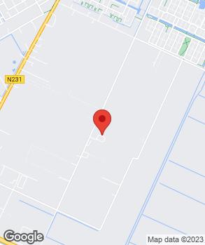 Locatie MF-Cars op kaart