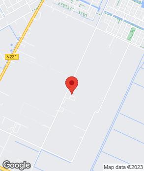 Locatie JASIKPA op kaart