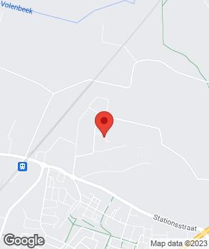 Locatie Autobedrijf van Batenburg op kaart