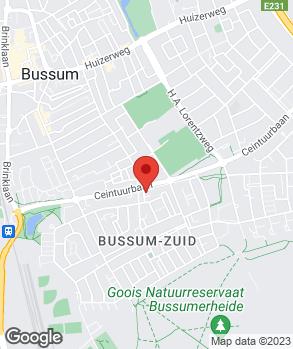 Locatie DSD Autoservice op kaart