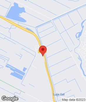 Locatie ASN Autoschade Service 't Gooi op kaart