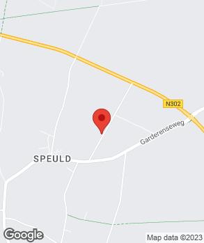 Locatie Automobielbedrijf Arie Schouten op kaart