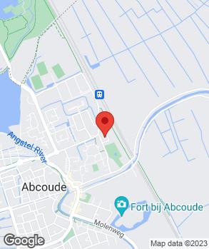 Locatie Autobedrijf Van Kalmthout B.V. op kaart