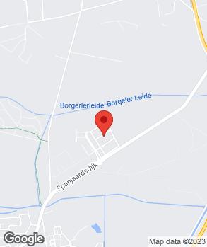 Locatie Digar op kaart
