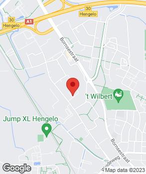 Locatie Garage Can op kaart