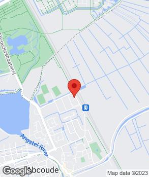 Locatie Garage Abcoude B.V. op kaart