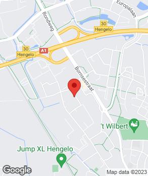 Locatie Auto & Service op kaart