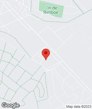 Locatie Redcar op kaart