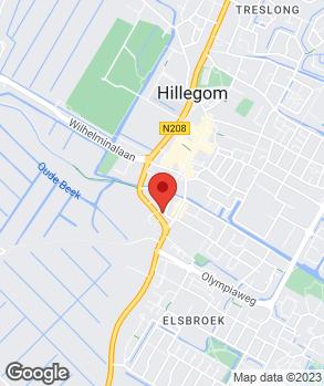 Locatie Auto Smits op kaart