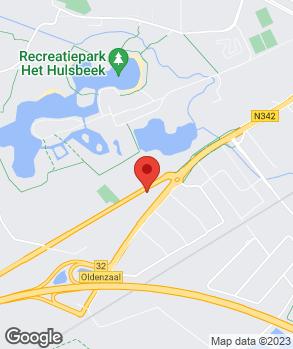 Locatie Autoservice RSD op kaart
