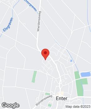 Locatie Autobedrijf Essink op kaart