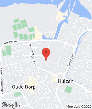 Locatie Garage Wim Roodhart V.O.F. op kaart