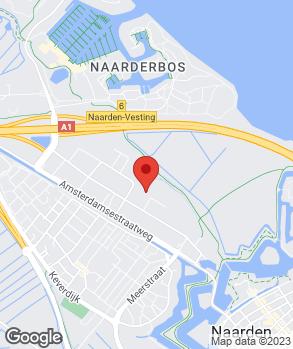 Locatie A & B Autoservice op kaart
