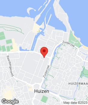 Locatie Profile Car & Tyreservice Huizen op kaart
