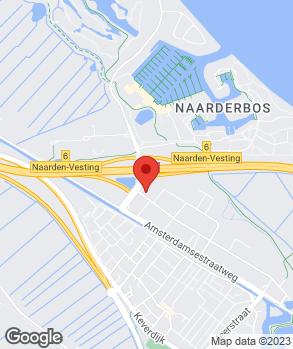 Locatie Ad Smelt B.V. op kaart