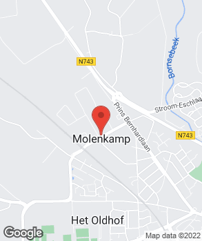Locatie Frank Konink Automobielen op kaart
