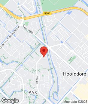 Locatie Mofar Cars op kaart