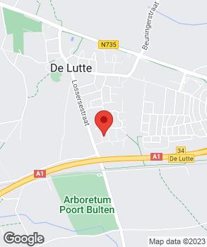 Locatie Olde Riekerink Autotechniek op kaart
