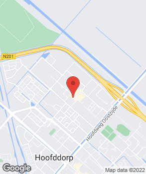 Locatie AutoROB op kaart