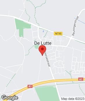 Locatie Withag Autobedrijf op kaart