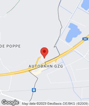 Locatie Autowelt B.V. op kaart