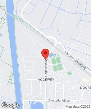 Locatie Pitstop Autoparts op kaart