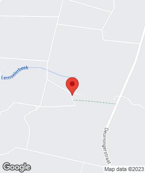 Locatie Meulenkamp Auto Service op kaart