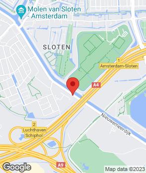 Locatie Schönhage Onderhoud en Reparatie op kaart