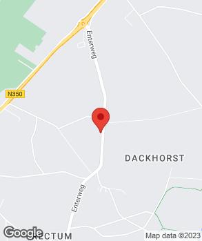 Locatie Autobedrijf Timmermans op kaart