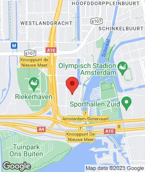 Locatie Velgen Expert op kaart