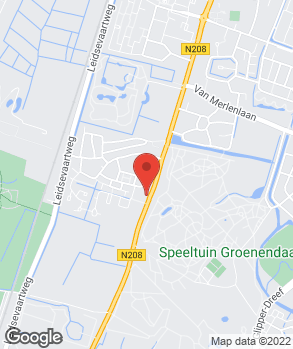 Locatie Garagebedrijf Rekelhof B.V. op kaart