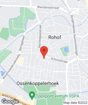 Locatie Auto Service Diaz op kaart