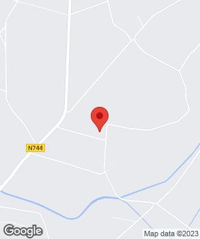 Locatie Autobedrijf Broekhuis B.V. op kaart