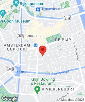 Locatie Autobedrijf Witsel op kaart