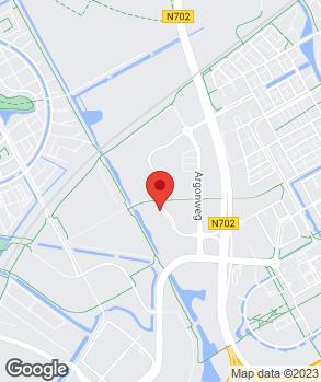 Locatie Autobedrijf Langsom B.V. op kaart