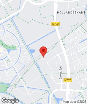 Locatie Auto Import Service op kaart