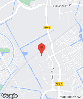 Locatie Autobedrijf-Kemper op kaart