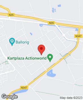 Locatie Martijn Autoservice op kaart