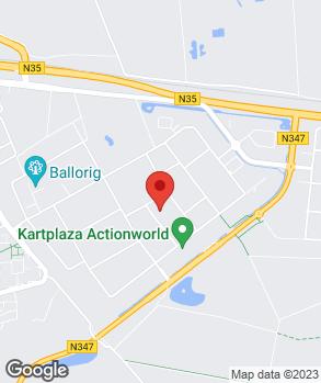 Locatie Wheelplaza Nijverdal op kaart