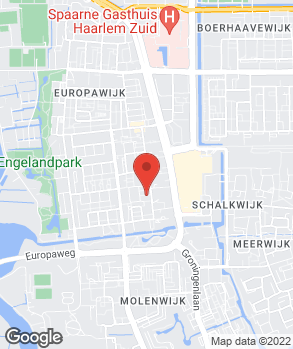 Locatie Efe Autoservice op kaart