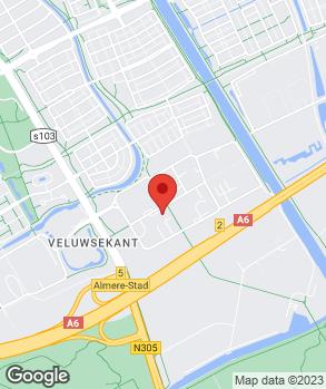 Locatie Stern Auto/SternTrucks op kaart