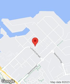Locatie Segerink & Wolbers Harderwijk B.V. op kaart